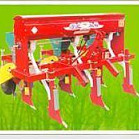 双印2BYF-3玉米施肥精位穴播机