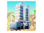 HDS-L8000D-Y谷物烘干机