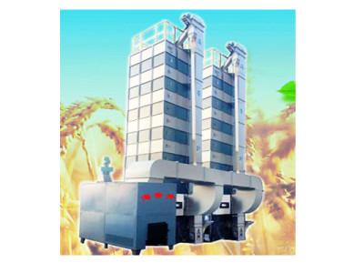 海帝升HDS-L15000D-Y谷物烘干機