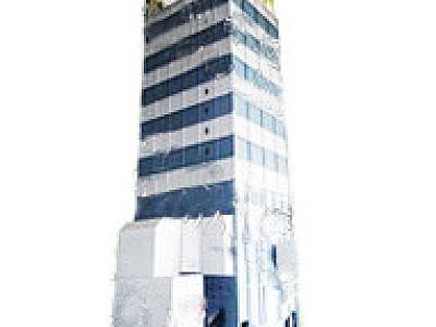 海帝升HDS-L30000D-Y谷物烘干機