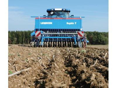 德国(LEMKEN)萨菲尔Saphir 7机械式精量播种机