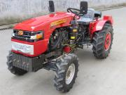 SL354大棚王轮式拖拉机