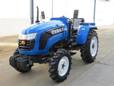 双力SL404轮式拖拉机