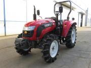 SL554轮式拖拉机