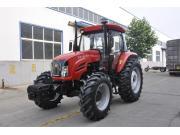 SL1304輪式拖拉機
