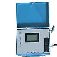 中谷LSKC—8型粮食水份测定仪