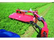 纽荷兰H7230圆盘割草压扁机