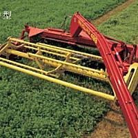 紐荷蘭Haybine499割草壓扁機