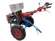 世超SDC99山坡地手扶拖拉机