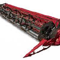 凯斯3050型刚性谷物割台
