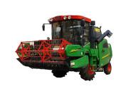 中收4LZ-8B(D8160)自走轮式谷物联合收割机