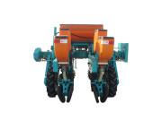 众荣2BMZ-2Q牵引免耕精密指夹式播种机