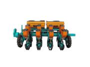 2BMZ-4Q牵引免耕精密指夹式播种机