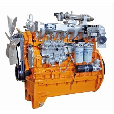 一拖LR4V5U柴油机(拖拉机用)