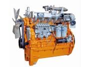 一拖LR6B5U柴油机(拖拉机用)
