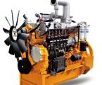 一拖LR6A3LU柴油机(拖拉机用)