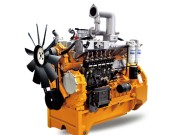 LR4M5LU柴油机(收割机用)