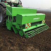 英格索蘭2BFGM-20施肥滅茬旋耕聯合播種機