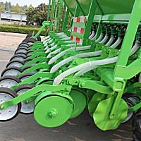 英格索蘭2BFM-17免耕種肥同播播種機
