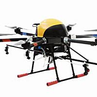 TTA天途M6A農業植保無人機