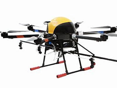 TTA天途M6A农业植保无人机