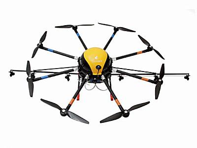 TTA天途M8A农业植保无人机
