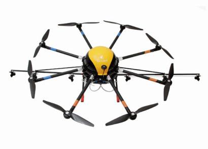 TTA天途M8A農業植保無人機