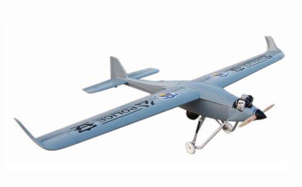 TTA天途SP-4固定翼无人机