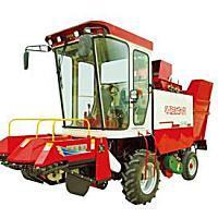 豪豐4YZJ-2玉米收獲機