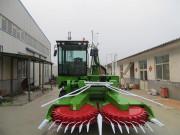 4QZ-3000青饲料收获机
