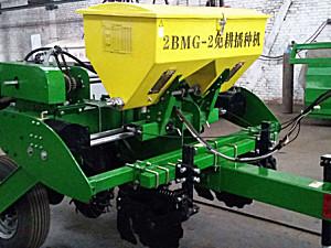 农丰乐2BMG-2免耕播种机
