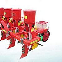 農家倉2BYCF-4玉米免耕精量播種機
