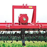 農家倉1GQN-200旋耕機