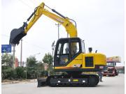 卡特CT85-8A挖掘機