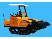 龙舟IGZ-180履带自走式旋耕机