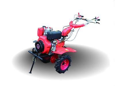 常林沭河小耕牛1WG-6.3型微耕机