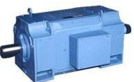 西玛ZTP-3铁路直流电机