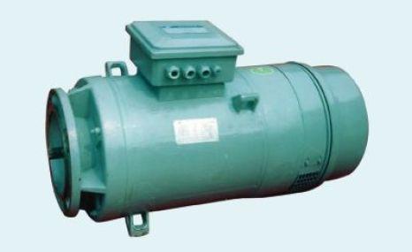 力源YTLVFE180塔式起重机变频起升三相异步电动机