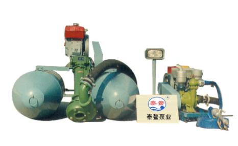 泰鳌NL80-8清淤机