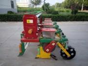 2BFM-4A玉米免耕施肥播種機