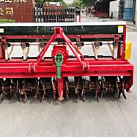 河东雄风180-6-12小小麦免耕施肥沟播机