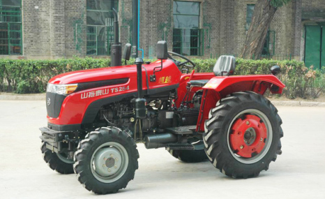 五征TS300拖拉机