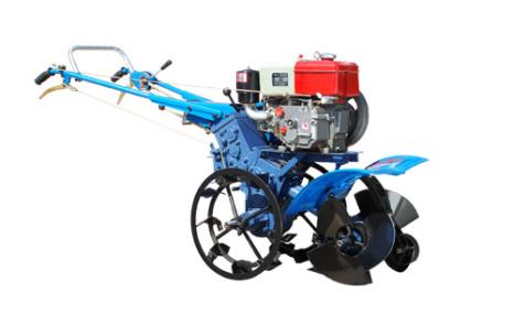 汽牛3ZP-0.4中耕培土機