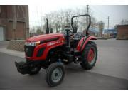 TS550轮式拖拉机
