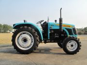 400拖拉機