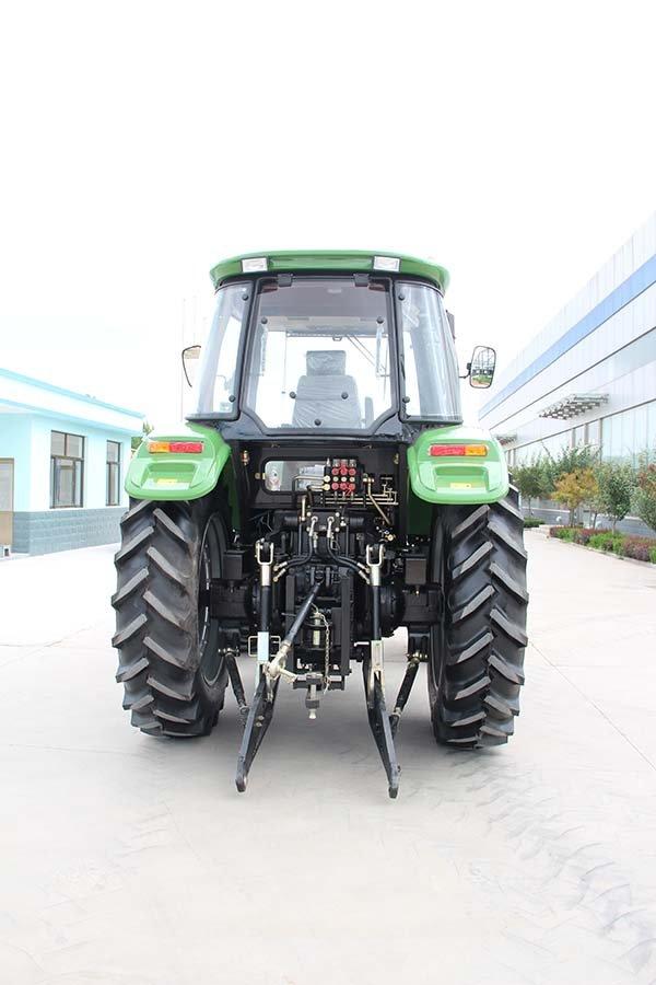 萨丁SD1654-K欧马赫拖拉机