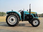 404輪式拖拉機
