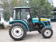 480輪式拖拉機