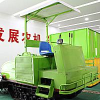 名泰IGC-200旋耕机
