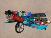 德棵2ZB-6300水稻插秧机